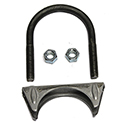 Exhaust Clamp, 2-1/4 inch