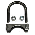 Exhaust Clamp, 1 3/4""