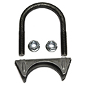 Exhaust Clamp, 2 inch