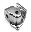 64-67 Convertible Back Panel Gear Housing