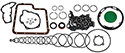 Transmission Overhaul Gasket Set, C6