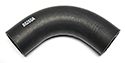 58/60 Thunderbird Upper Radiator Hose without Ford Script