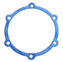 Water Pump Rear Cover Gasket,  390/406/427/428