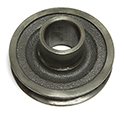 65/69 Thunderbird A/C Idler Pulley, RH or LH