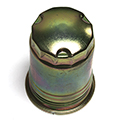 62-71Fuel Pump Filter Bowl, gold