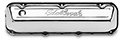 Edelbrock Chrome Valve Covers, 429