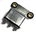 63-67 Lincoln Convertible Rear Window Relay