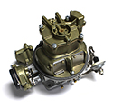56-57 Lincoln Carburetor, Rebuilt
