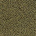 67/71 Thunderbird Moss Green carpet floor mats